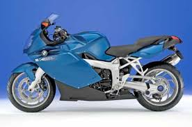 bmw mopeds