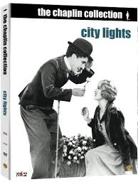 city lights chaplin