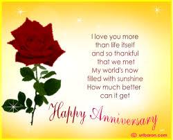 cute anniversary cards