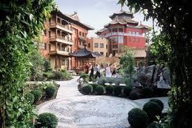 hotel ling bao