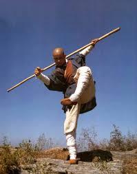shaolin weapon