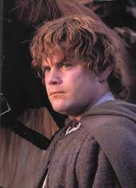lord of the rings sam