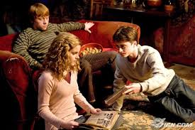 ahrry potter