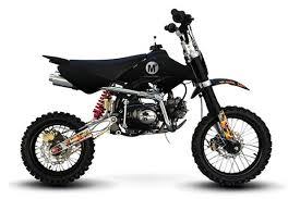 125 pitbikes