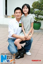 andy lau films