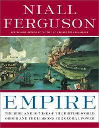 empire book