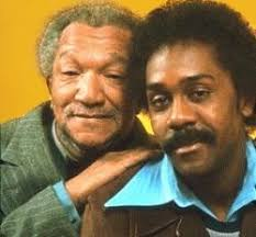 redd foxx sanford and son