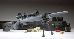 tactical 308 rifle