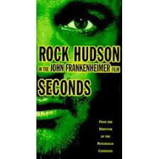 seconds rock hudson