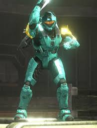 recon halo armor