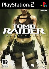 tombraider ps2