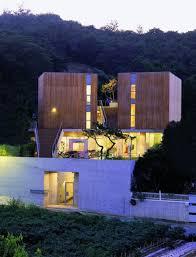 house in korea