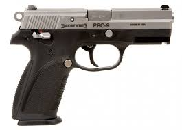 browning pro