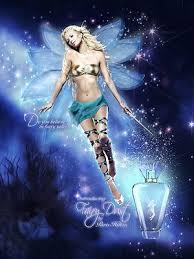 paris hilton perfume fairy dust