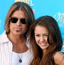 hannah montana billy ray