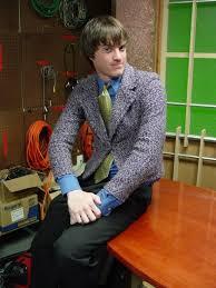sport coat blazer