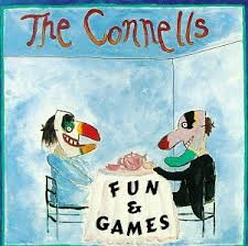 Conells - Fun & Games