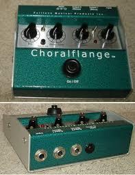 choralflange