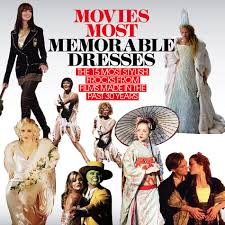 movie dresses