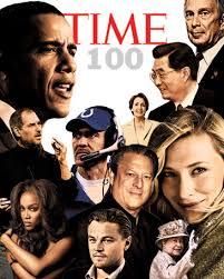 100 picture magazine