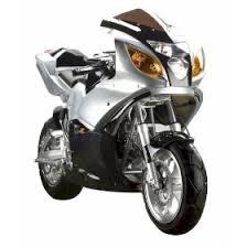 110 pocket bike
