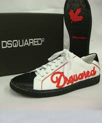 dsquared shoes woman