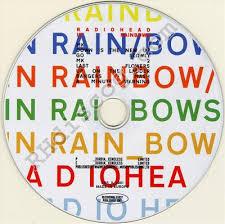 in rainbows cd2
