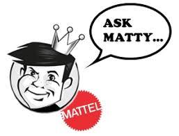 matty mattel