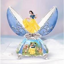 snow white music box