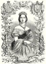 queen victorias crown