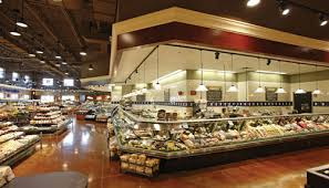 super market design