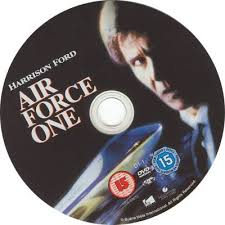 air force dvd