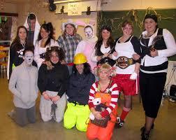 karneval barn