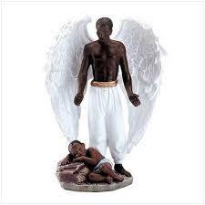cherub figurines