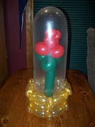 balloon rose