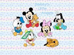 baby mickey wallpaper