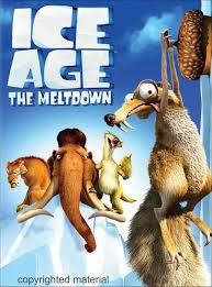 ice age the meltdown dvd
