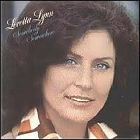 Loretta Lynn - Somebody Somewhere