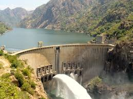 hydroelectric facility