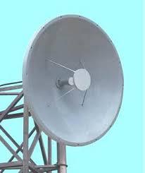 antennas parabolic