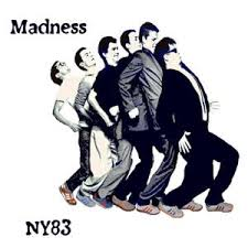 Madness - Brand New Beat