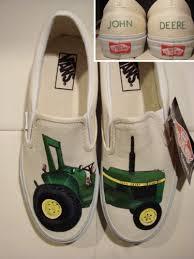 john deere shoes