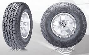hankook all terrain tires