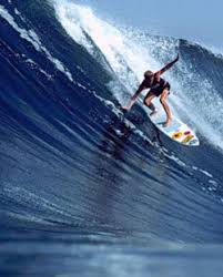 surf in mexico
