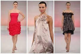 vestidos de salsa
