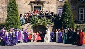 costume weddings