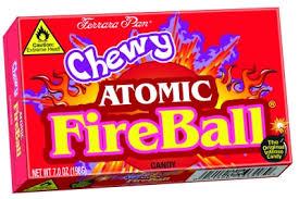 atomic fireball candy