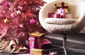 girly christmas