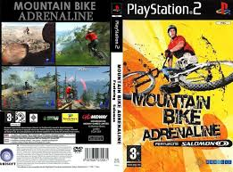 mountain bike ps2