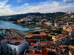 place to visit in spain